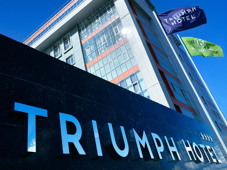 Price Triumph Hotel