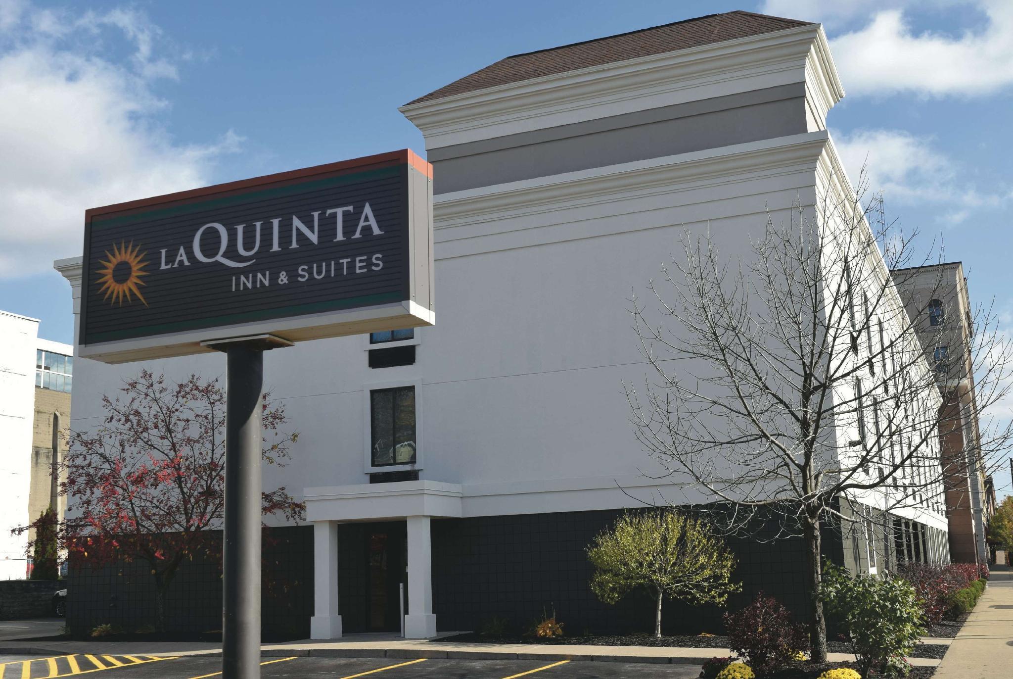 La Quinta Inn And Suites By Wyndham Jamestown