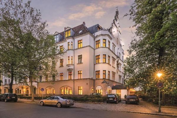 Novum Hotel Kronprinz Berlin Berlin