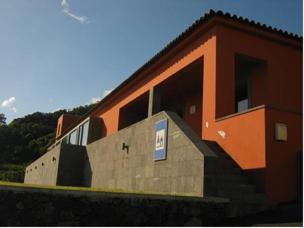 PJA   Sao Jorge Youth Hostel