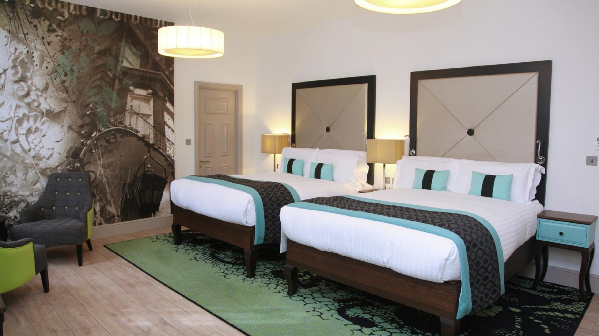 Hotel Indigo London - Kensington