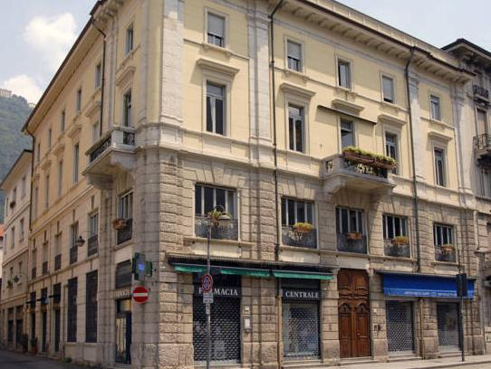 BandB Residenza Cavour