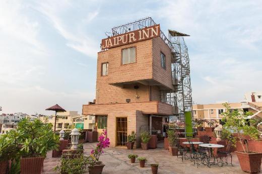 Jaipur Inn Hotel