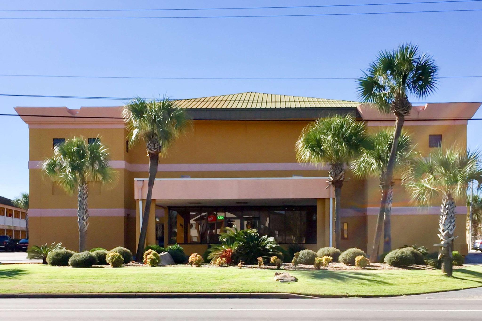 Quality Inn N.A.S. Corry
