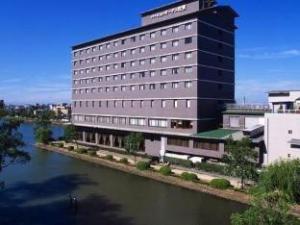 佐贺新大谷酒店 (Hotel New Otani Saga)
