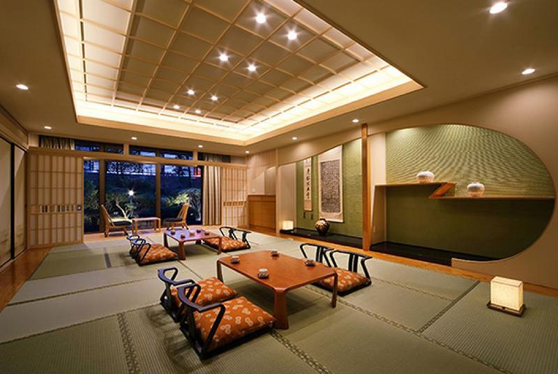 Keyaki Japanese Style Suite For 7 People - Smoking