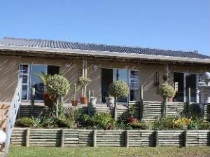 Milkwood on Main Bed and Breakfast and Self Catering