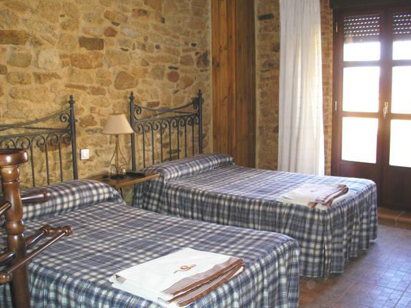 Hostal Rural La Buhardilla