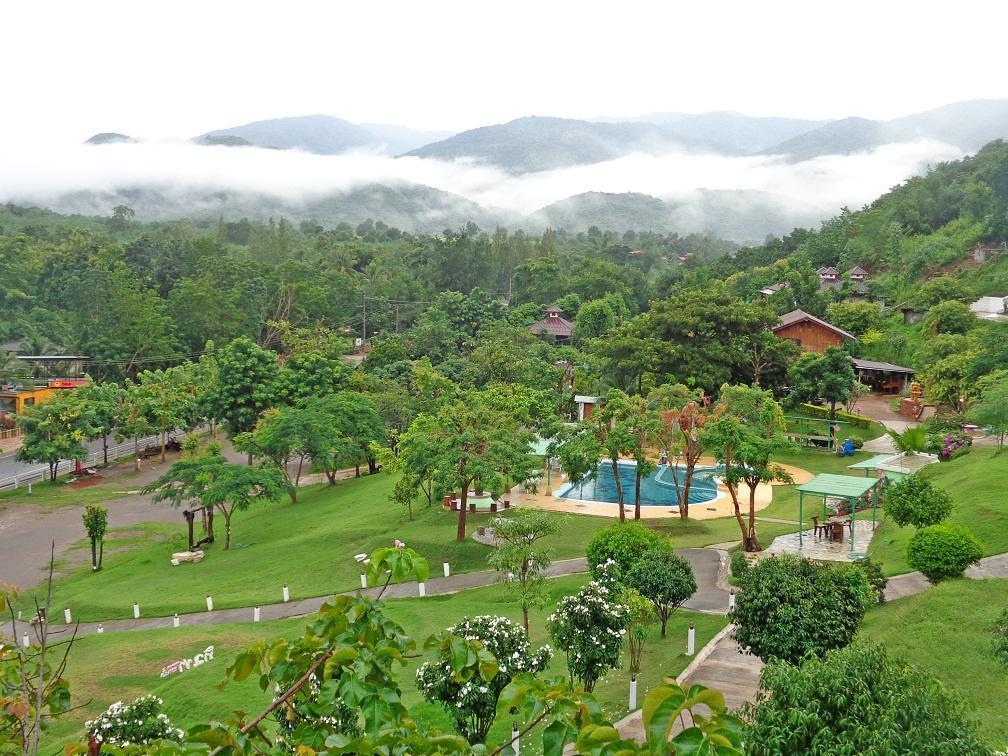 Tiewkhao Green View @ Suanphung ทิวเขา กรีน วิว แอท สวนผึ้ง