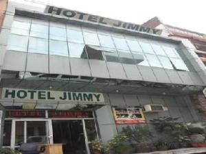 哈里瓦吉米酒店 (Hotel Jimmy Haridwar)