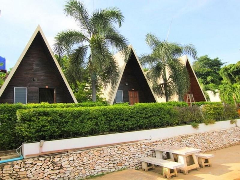 GoodView Resort And Restaurant