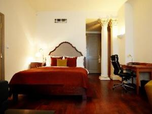 Sobre Iron Gate Hotel & Suites (The Iron Gate Hotel and Suites)