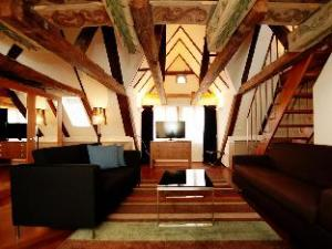 Iron Gate Hotel & Suites: ważne informacje (The Iron Gate Hotel and Suites)