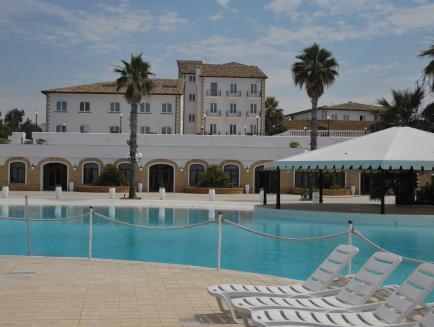 IH Hotels Agrigento Kaos Resort