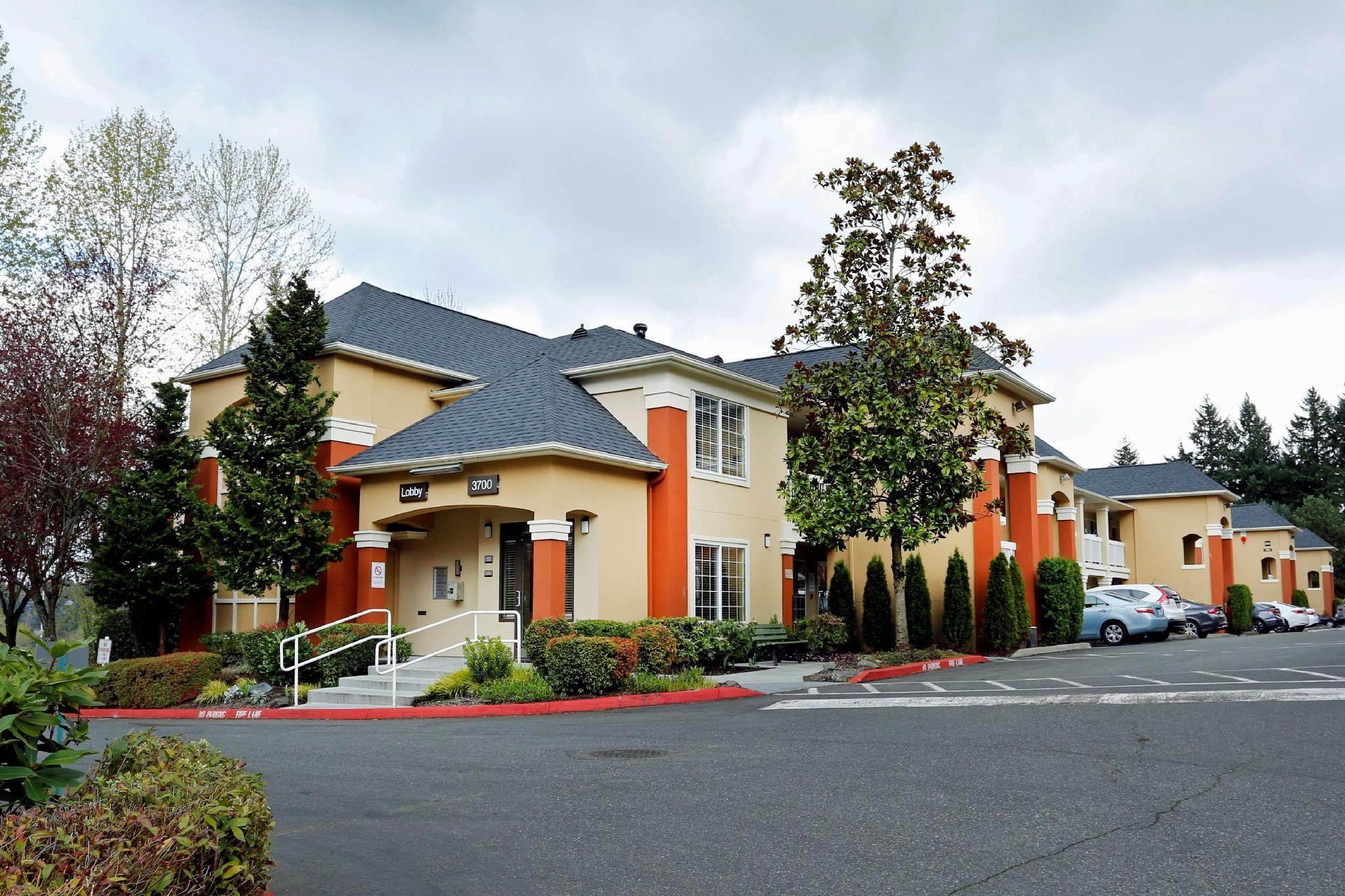 Extended Stay America Seattle Bellevue Factoria