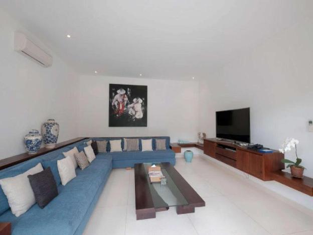 Villa Eva 6 BR