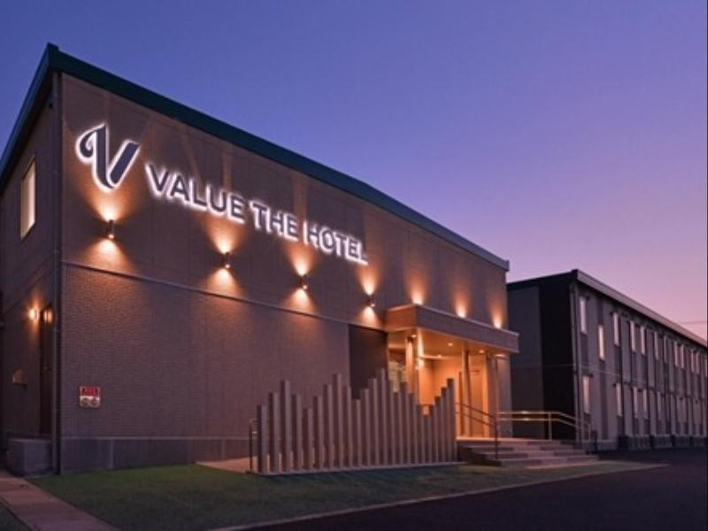 Value The Hotel Higashimatsushima Yamoto