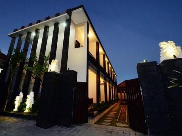 Griya Mesesari Guest House Bali