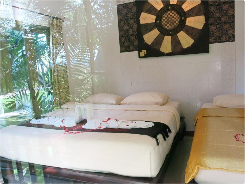 pai panalee boutique hotel