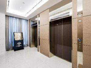 Golden Seoul Hotel