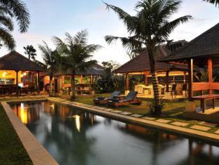 Ganga Hotel & Apartment - Bali