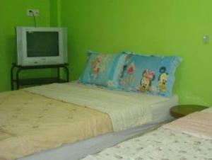 Kim Chantha I Guesthouse