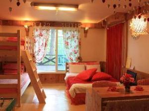 Pyeongchang Four Seasons House (Swiss Chalet Pension)