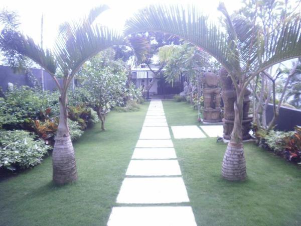 Villa Locco Lombok