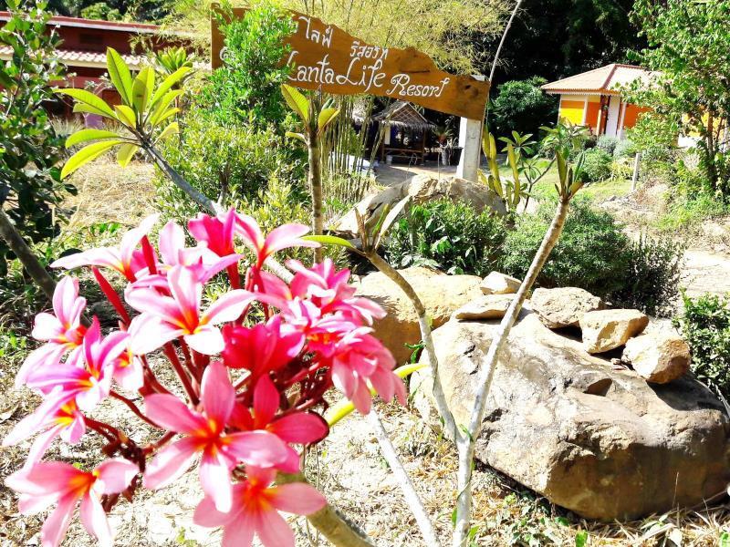 Phu Lanta Life Resort