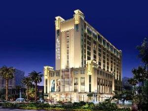 關於廣州京溪禮頓酒店 (Leeden Jingxi Hotel)