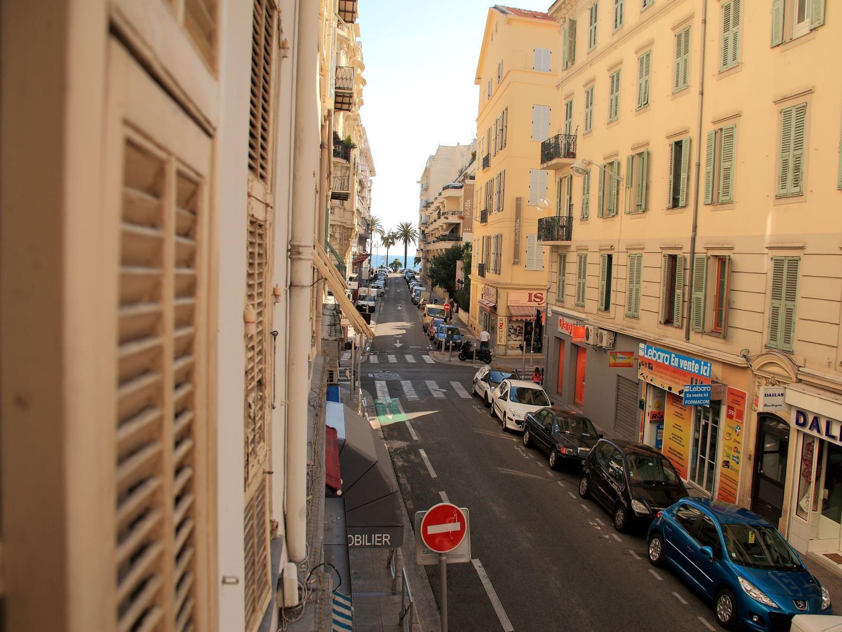 Saint Philippe Apartment