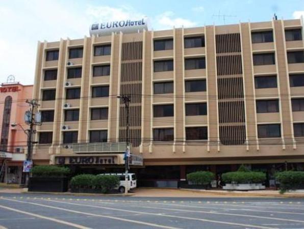 Eurohotel Panama City