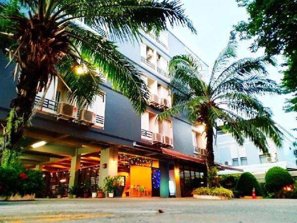 Beerapan Hotel Bangkok