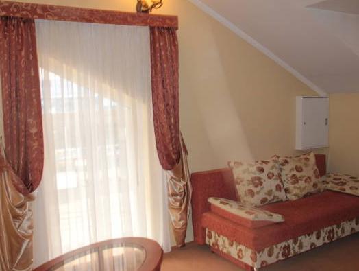 Romantic hotel Discount