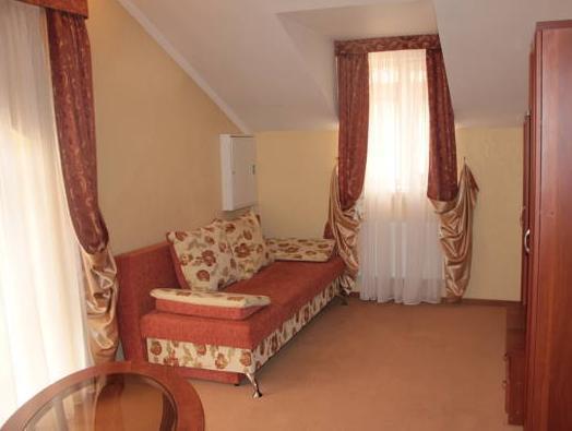 Review Romantic hotel
