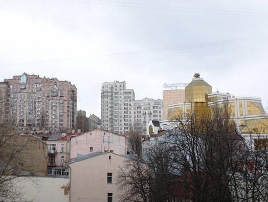 Olga Apartments On Maidan Nezalezhnosti Square