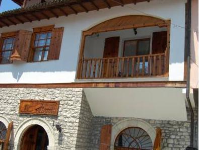 Hotel Berati