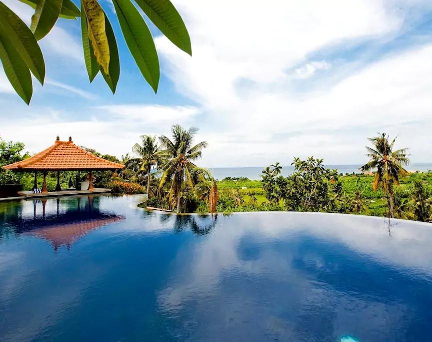 Spacious Room At North Bali