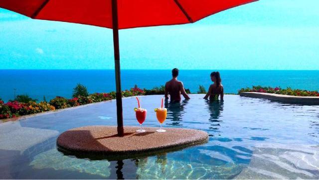 แปซิฟิก คลับ รีสอร์ท – Pacific Club Resort