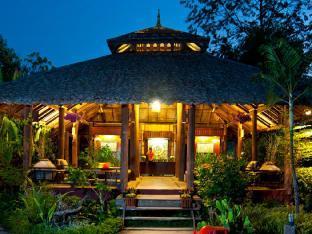 バーン クラティン パイ ホテル Baan Krating Pai Hotel