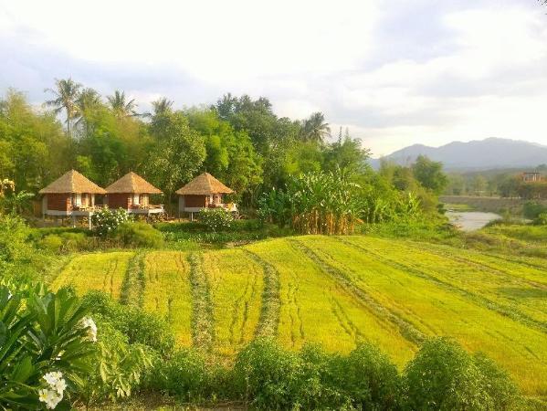 Bulun Buri Resort Pai