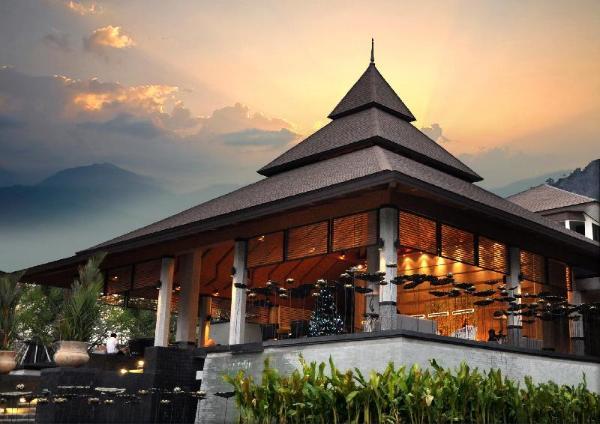 Greenery Resort - Khao Yai Khao Yai