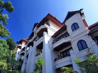 ランガム プレイス エコ + スパ ラウィ ワリン Rawi Warin Resort & Spa