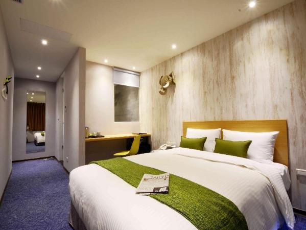 ARK Hotel - Dongmen Taipei
