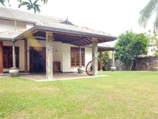 Lanrich Villa Mirissa