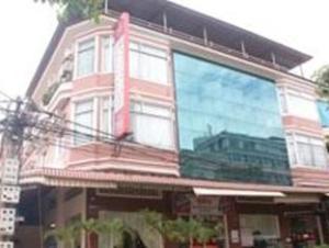Hotel Pho de Paris Boeungkok