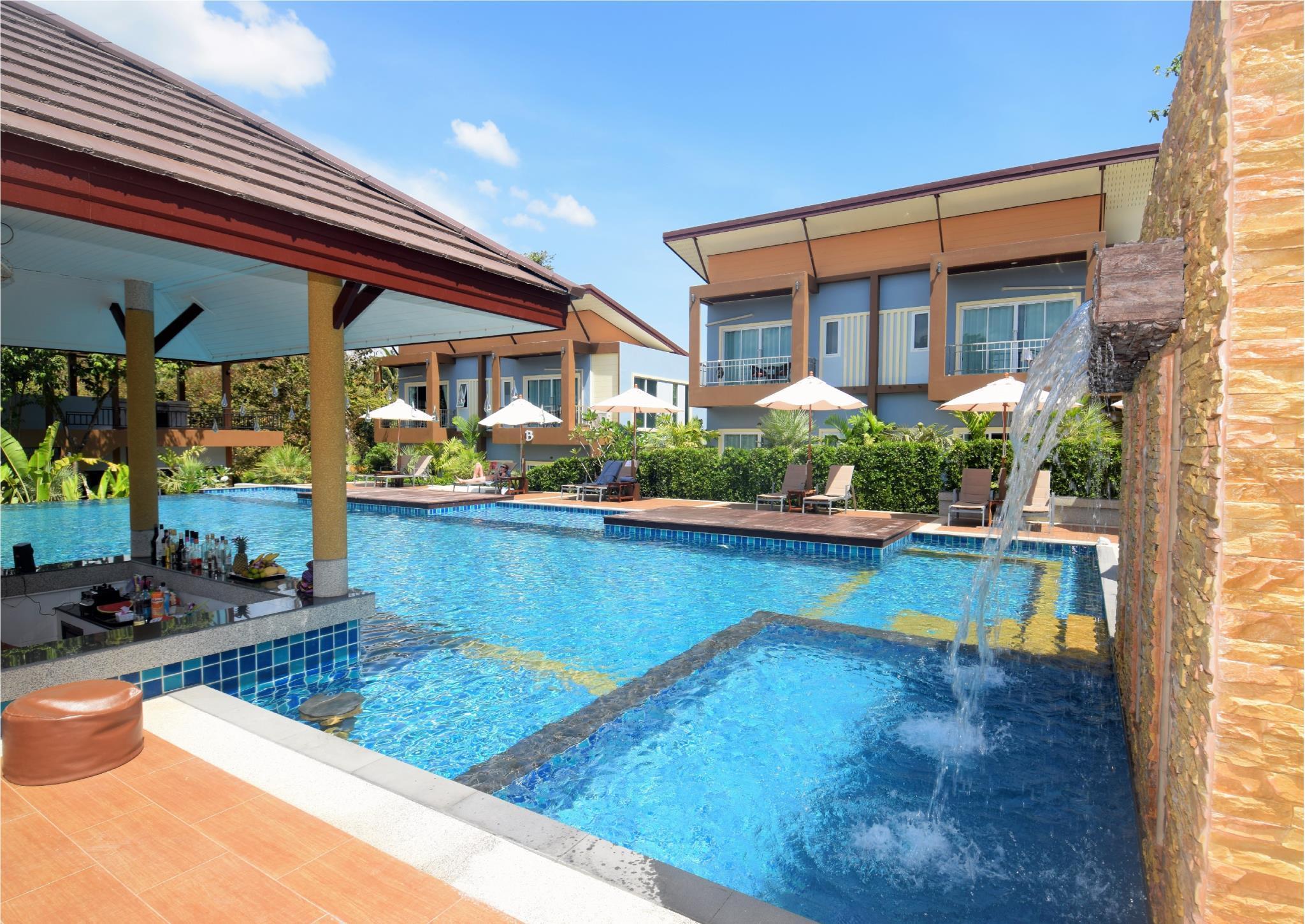 Phutara Lanta Resort ภูธารา ลันตา รีสอร์ท