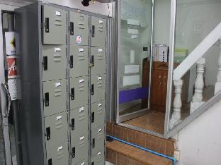 Phangan Hostel
