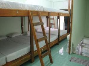 A Phangan Hostel