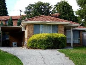 East Doncaster Anderson Creek Accommodation
